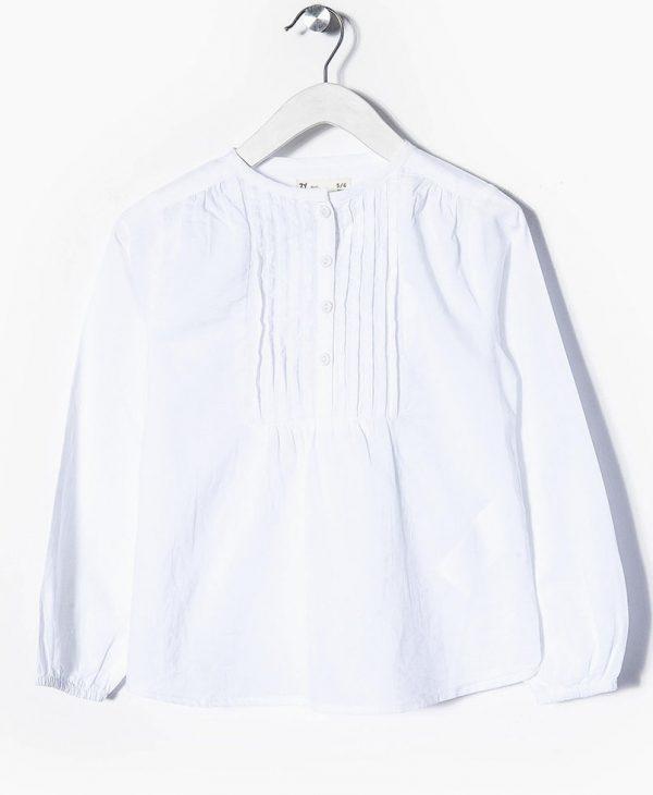 Πουκαμίσα Λευκή