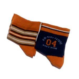 Κάλτσες (2 ζευγάρια) Ersa's