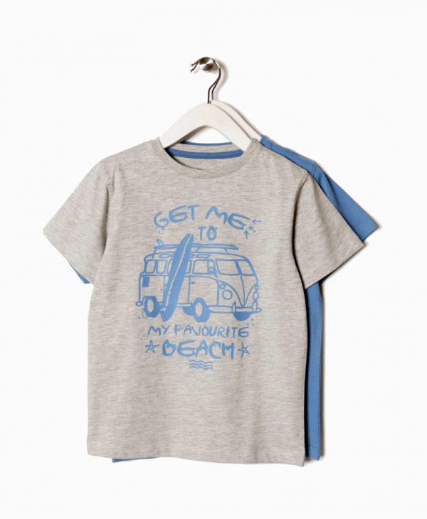 Σετ 2 τεμάχια Μπλούζες