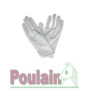 Γάντια Λευκά Παρέλασης