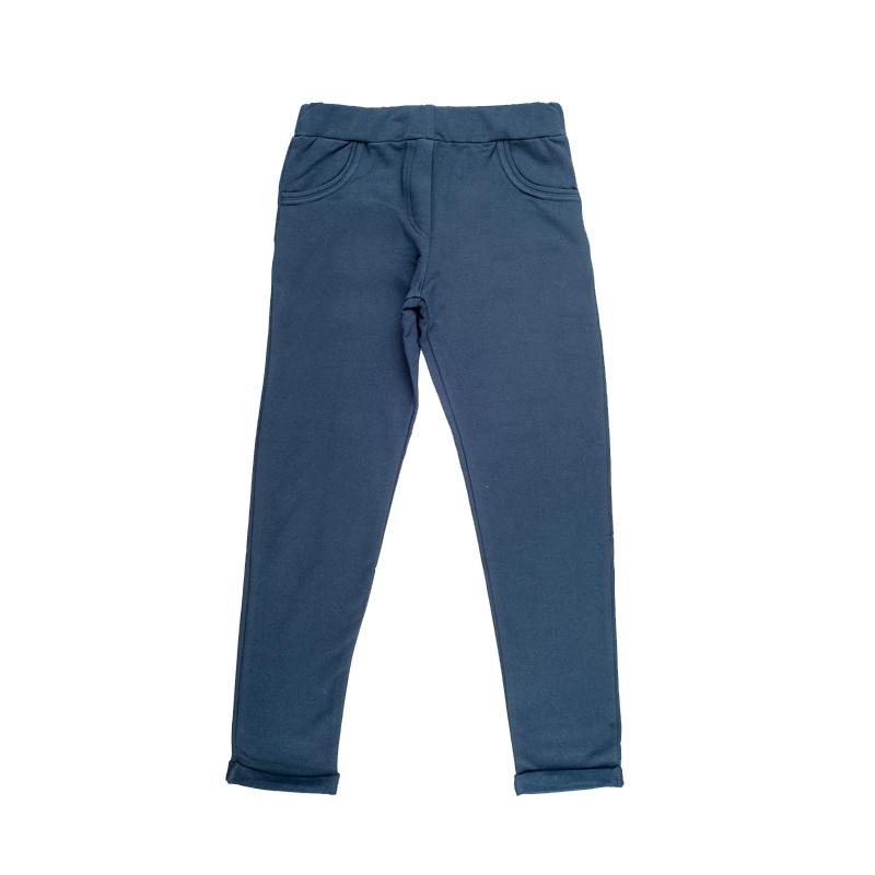 Παντελόνι - Κολάν Μπλε Σκούρο 7627 Joyce | Poulain.gr