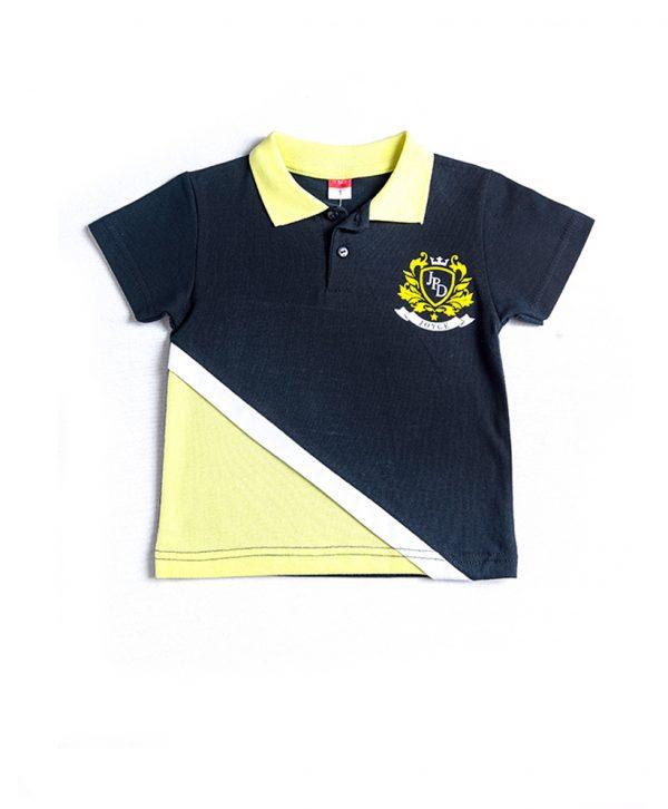 Μπλούζα Πόλο Πικέ Joyce Για Αγόρι 1-5