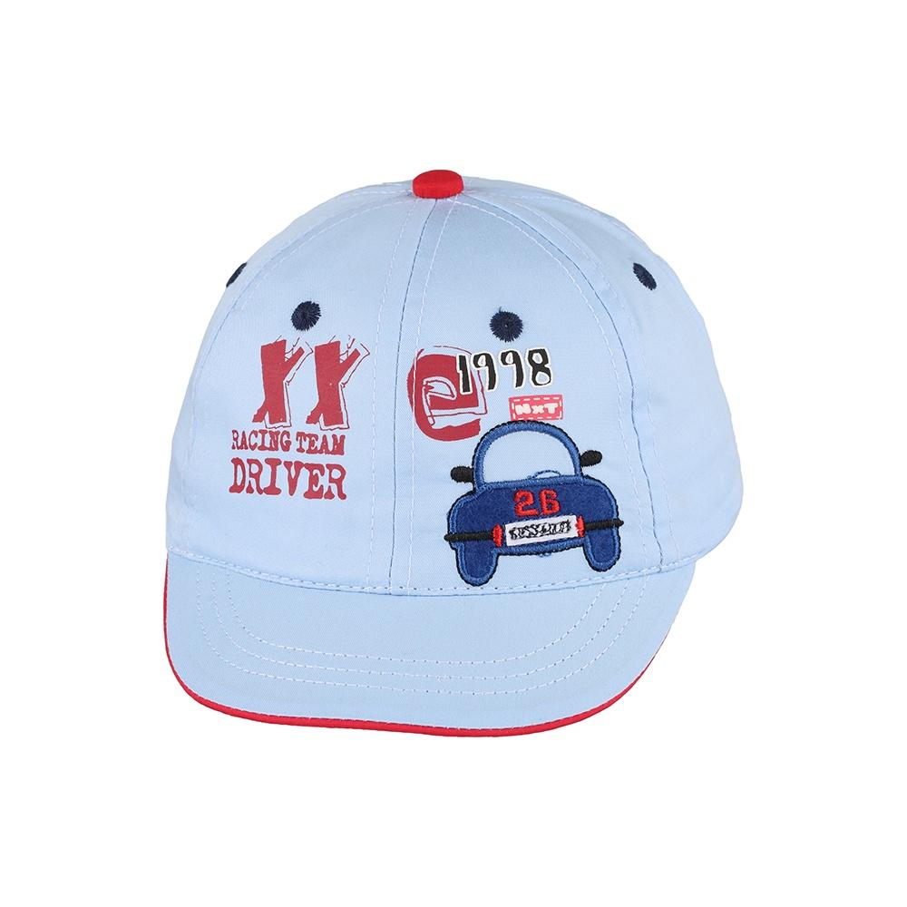 Παιδικό Καπέλο Jockey
