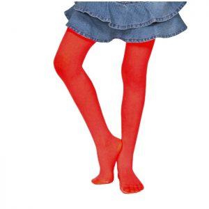 Παιδικό Καλσόν Κόκκινο Mousse
