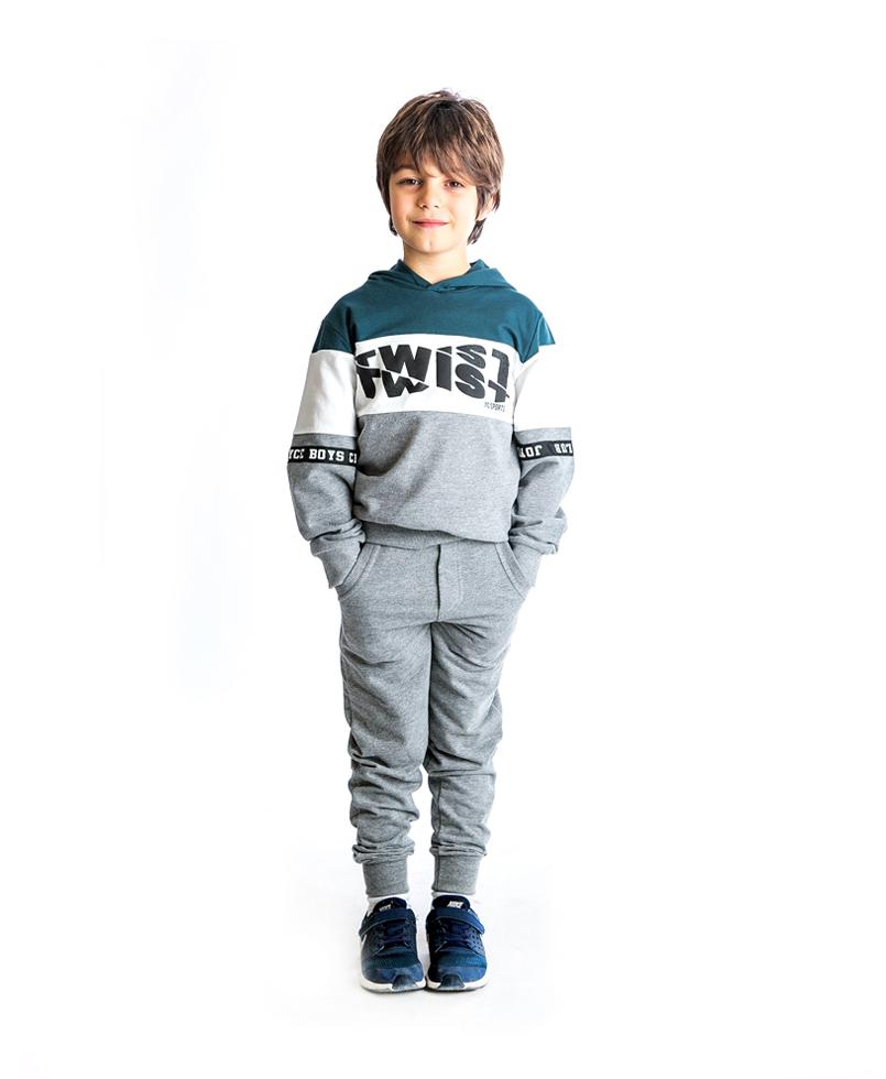 Εποχιακή Φόρμα Για Αγόρι