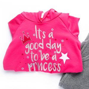 Φόρμα Φούτερ Princess