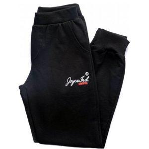 Παντελόνι Φόρμας Μαύρο