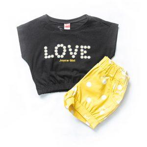 """Σετ """"Love"""" 201105 Joyce"""