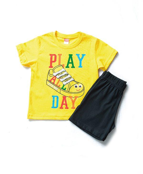 Σετ Play All Day