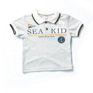 Παιδική Μπλούζα Πόλο Sea Kids 201284 Joyce