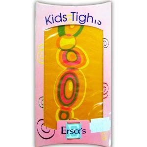Παιδικό Καλσόν Πορτοκαλί 2536 Ersa's