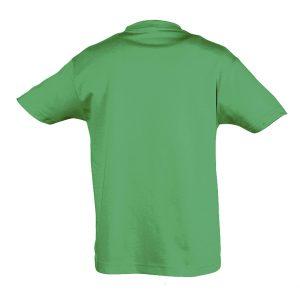 Μπλούζα Κοντομάνικη Πράσινη