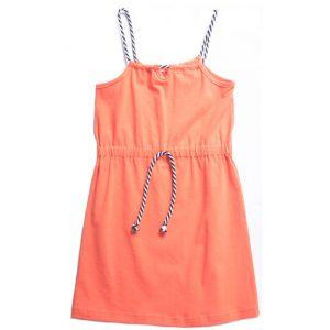 """Φόρεμα Κοραλί """"Rope"""" 201367 Joyce"""