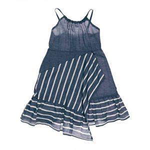 Παιδικό Αμάνικο Φόρεμα New College Για Κορίτσι