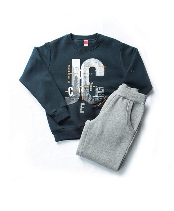 Παιδική Φόρμα JC Για Αγόρι 202431 Joyce