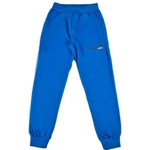 Παιδικό Παντελόνι Φόρμας Μπλε Ρουά