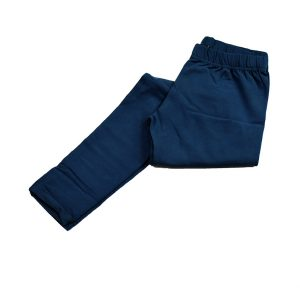 """Παιδικό Κολάν """"Basic"""" Μπλε Σκούρο 200101 Joyce"""