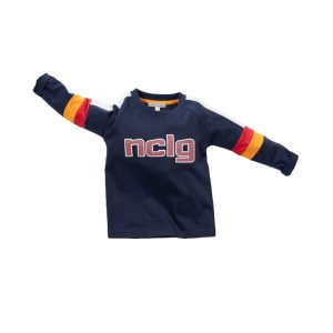 Μπλούζα Φούτερ Για Αγόρι 31-910 New College