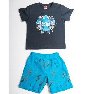 """Παιδικό Σετ Για Αγόρι """"Aloha"""" 211379 Joyce"""