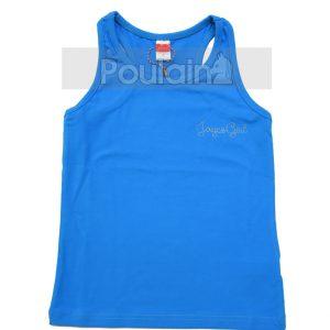 Μπλούζα Αμάνικη Αθλητική Τιρκουάζ 6203 Joyce