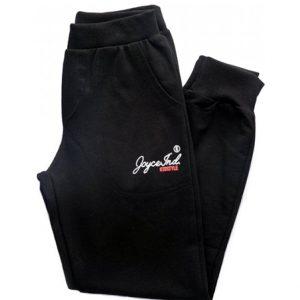 Εποχιακό Παντελόνι Φόρμας Μαύρο Για Αγόρι 6323 Joyce