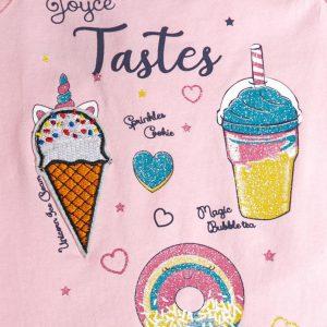 """Σετ Σορτς """"Good Tastes"""" 211539 Joyce"""