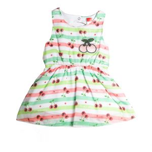 """Παιδικό Φόρεμα Κερασάκια """"Fruity"""" 211164 Joyce"""