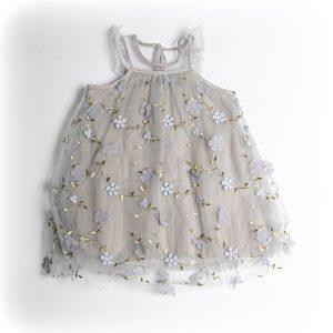 Φόρεμα Γκρι 214544 Joyce