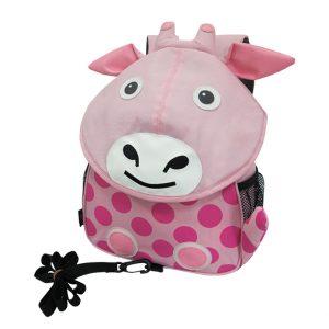 """Παιδική Τσάντα Πλάτης """"Cow"""""""