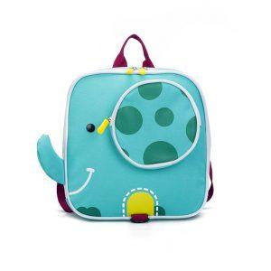 """Παιδική Τσάντα Πλάτης """"Elephant"""""""