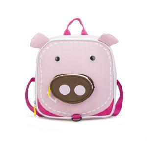 """Παιδική Τσάντα Πλάτης """"Pig"""""""
