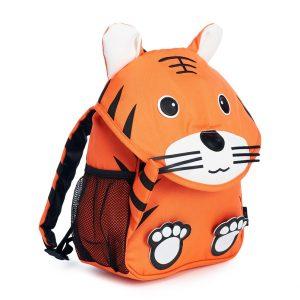 """Παιδική Τσάντα Πλάτης """"Tiger"""""""