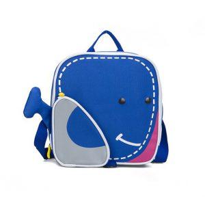 """Παιδική Τσάντα Πλάτης """"Whale"""""""