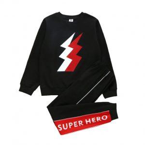 """Φόρμα Για Αγόρι """"Super Hero"""""""