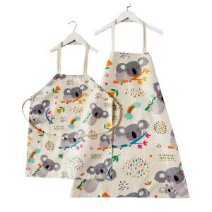 "Mommy And Me: Σετ Ποδιές ""Koala"""