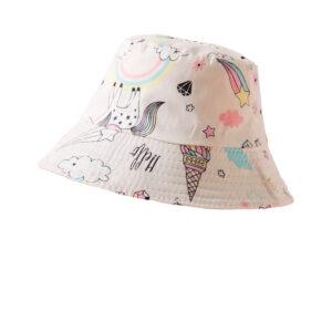 """Παιδικό Καπέλο Ροζ Παλ """"Unicorn"""" (49-50 εκατοστά)"""