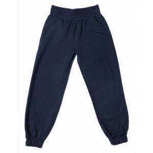 Παιδικό Παντελόνι Φούτερ Μπλε 216594 Joyce